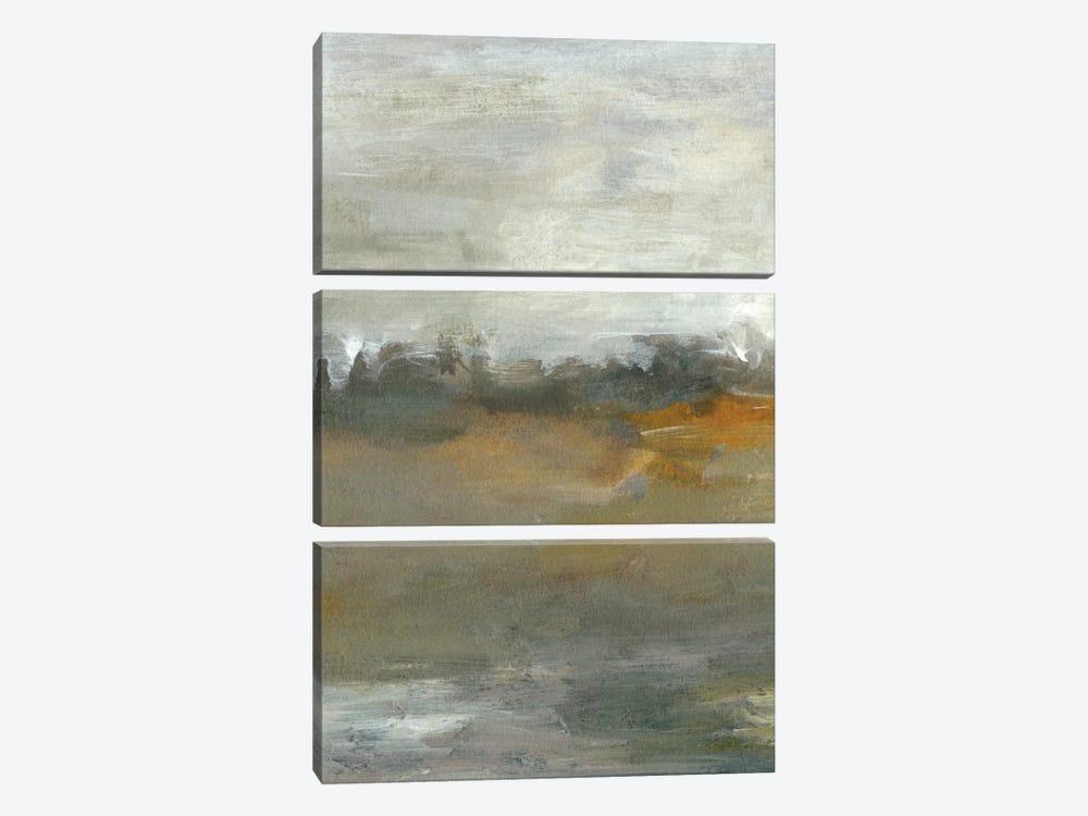 Early Mist I by Sharon Gordon 3-piece Art Print