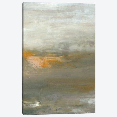 Early Mist II Canvas Print #SGO11} by Sharon Gordon Canvas Artwork