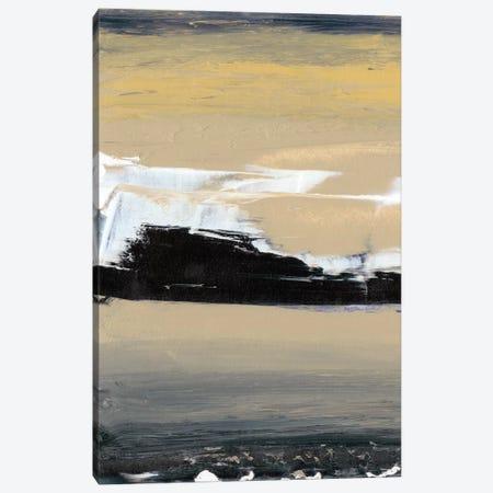 Glide VII Canvas Print #SGO17} by Sharon Gordon Canvas Print