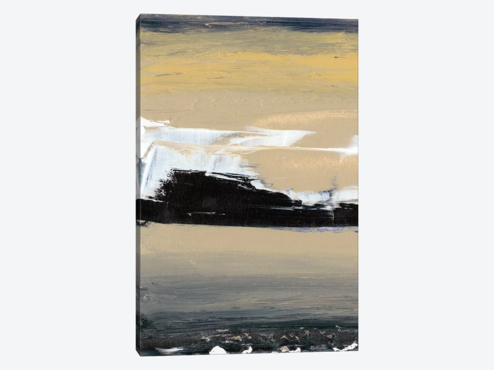 Glide VII by Sharon Gordon 1-piece Canvas Wall Art