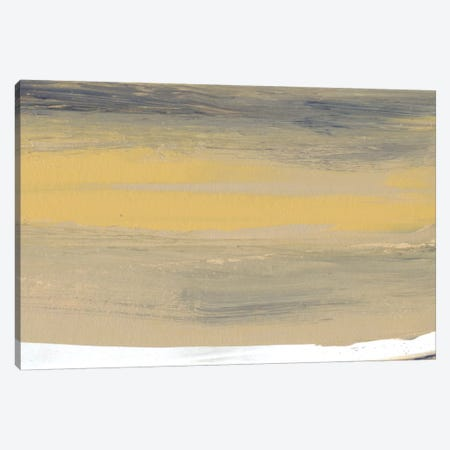 Glide VIII Canvas Print #SGO18} by Sharon Gordon Canvas Artwork