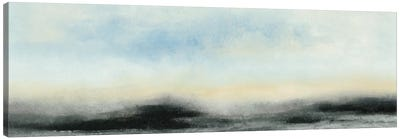 Horizon View I Canvas Art Print