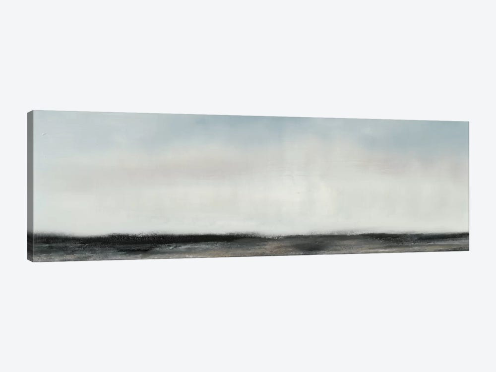 Horizon View II by Sharon Gordon 1-piece Canvas Artwork