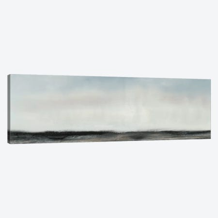 Horizon View II Canvas Print #SGO20} by Sharon Gordon Canvas Print