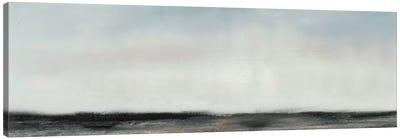 Horizon View II Canvas Art Print