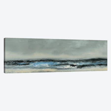 Horizon View III Canvas Print #SGO21} by Sharon Gordon Art Print