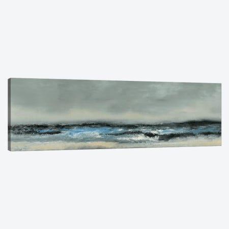 Horizon View III Canvas Print #SGO21} by Sharon Gordon Art Print