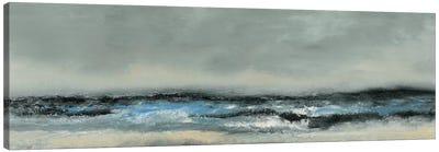Horizon View III Canvas Art Print