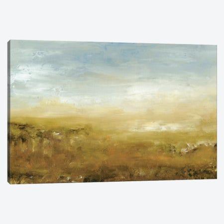 Pratts Falls Road I Canvas Print #SGO28} by Sharon Gordon Art Print