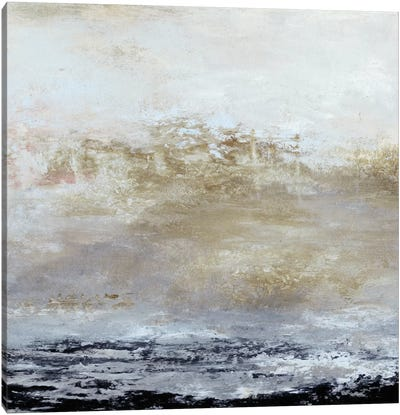 Seasons I Canvas Art Print