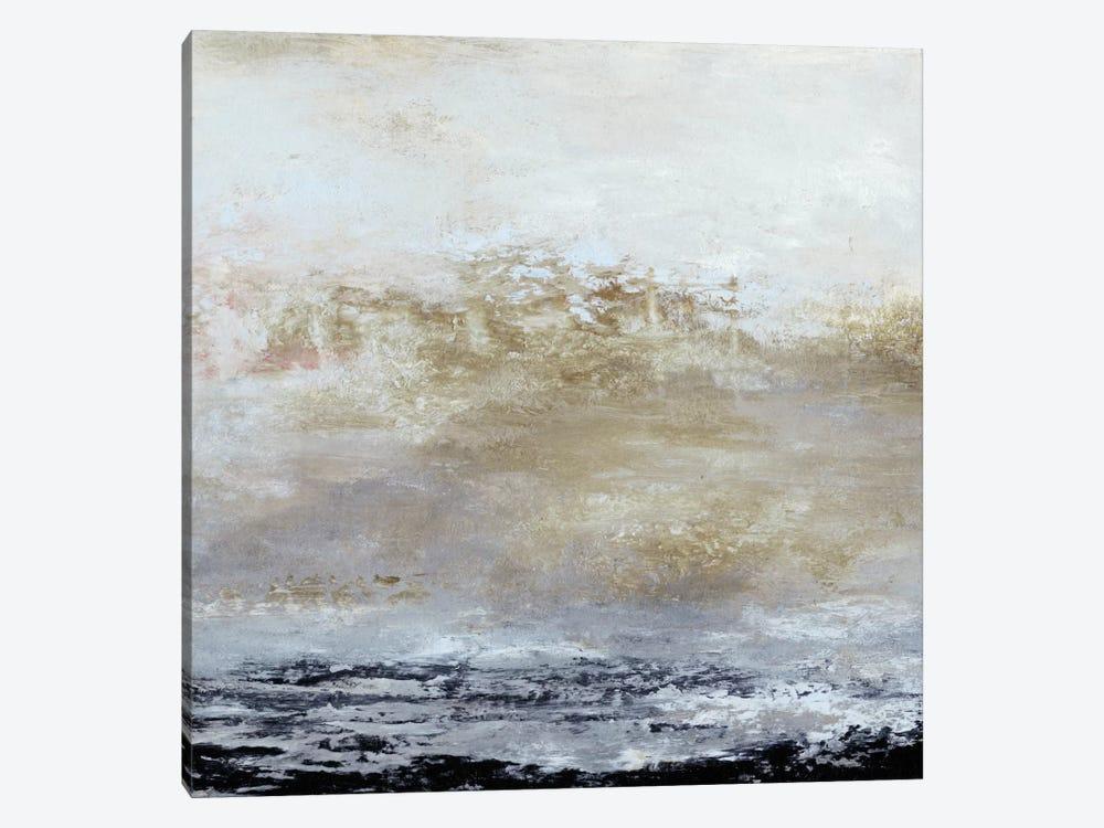 Seasons I by Sharon Gordon 1-piece Canvas Art Print