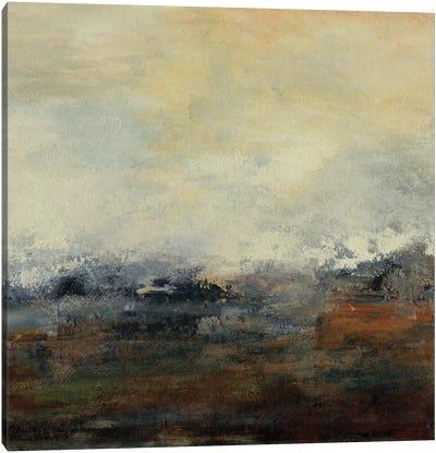 Seasons III Canvas Art Print