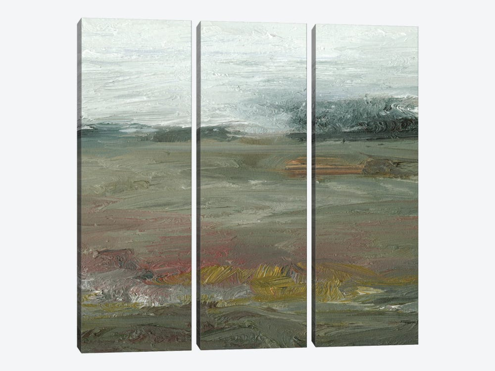 View At Dusk by Sharon Gordon 3-piece Canvas Art Print