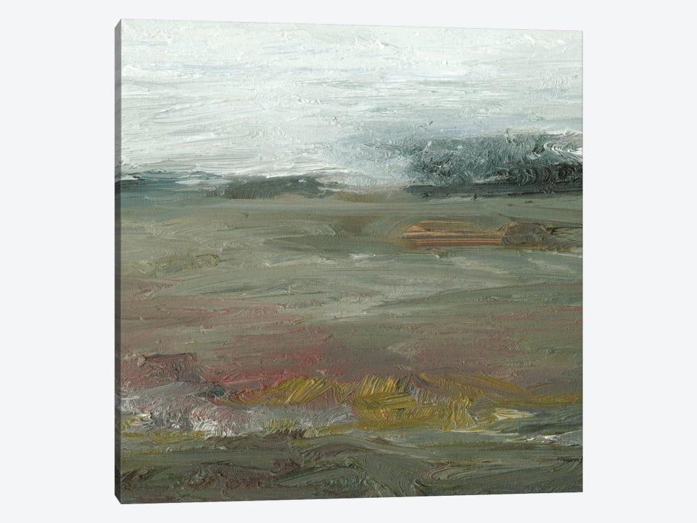 View At Dusk by Sharon Gordon 1-piece Canvas Art Print