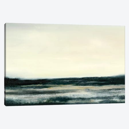 Approaching Evening Canvas Print #SGO42} by Sharon Gordon Art Print