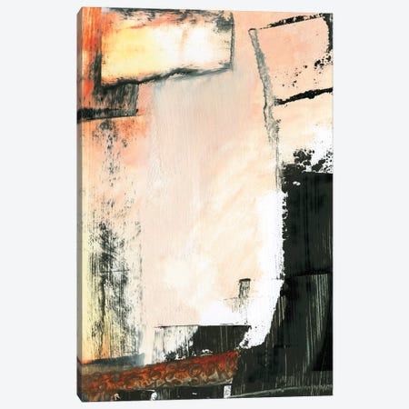 Avenue I Canvas Print #SGO44} by Sharon Gordon Canvas Art
