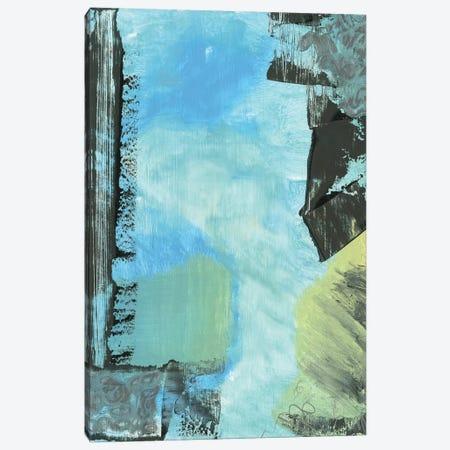 Avenue III Canvas Print #SGO46} by Sharon Gordon Canvas Wall Art
