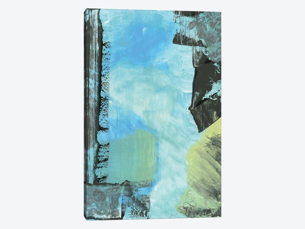 Avenue III by Sharon Gordon 1-piece Canvas Artwork