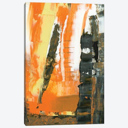 Avenue IV Canvas Print #SGO47} by Sharon Gordon Canvas Art