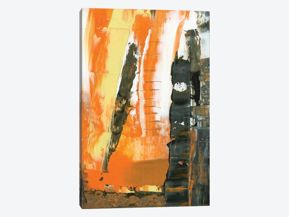 Avenue IV by Sharon Gordon 1-piece Canvas Art Print