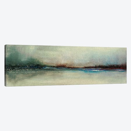 Awaken  Canvas Print #SGO48} by Sharon Gordon Art Print