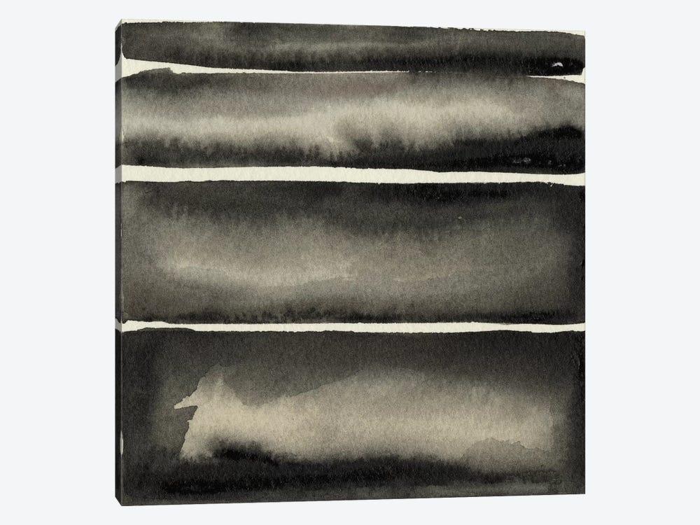 Diverge III by Sharon Gordon 1-piece Canvas Artwork