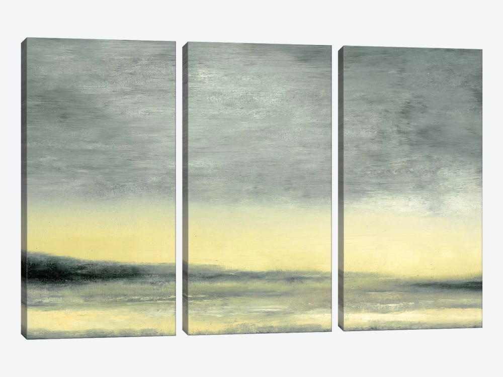 Early Light  by Sharon Gordon 3-piece Art Print