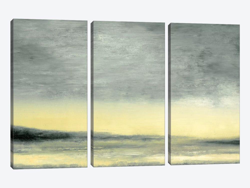 Early Light  by Sharon Gordon 3-piece Art Print