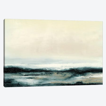 Ocean Tide II Canvas Print #SGO54} by Sharon Gordon Canvas Art Print