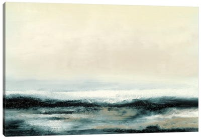 Ocean Tide II Canvas Art Print