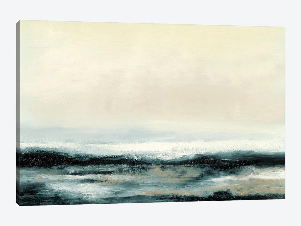 Ocean Tide II by Sharon Gordon 1-piece Canvas Print