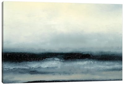 Ocean Tide III Canvas Art Print