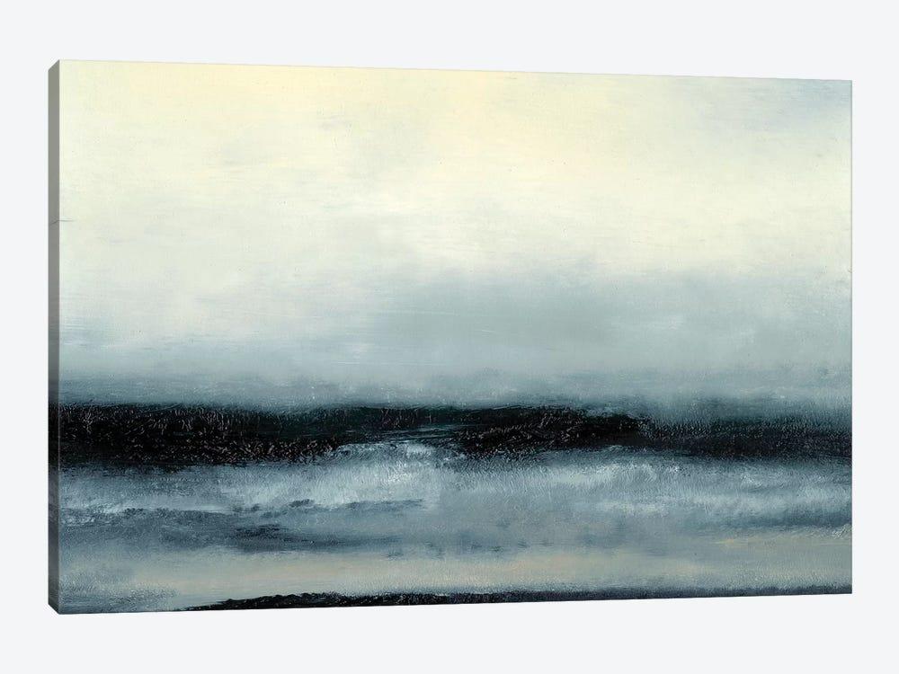 Ocean Tide III by Sharon Gordon 1-piece Canvas Art