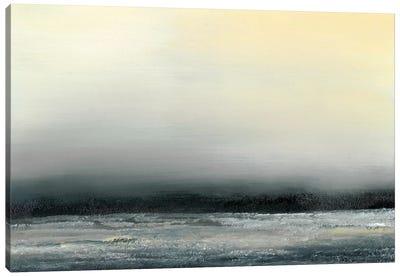 Ocean Tide IV Canvas Art Print