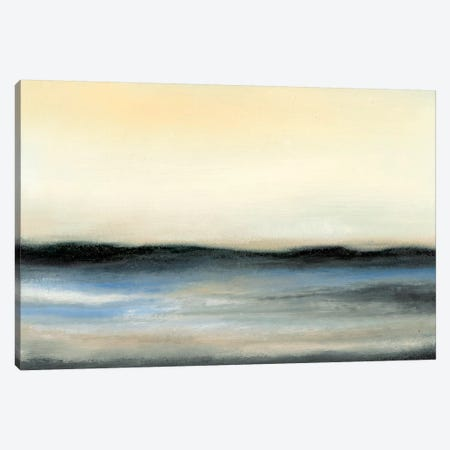 Ocean Tide V Canvas Print #SGO57} by Sharon Gordon Canvas Art Print
