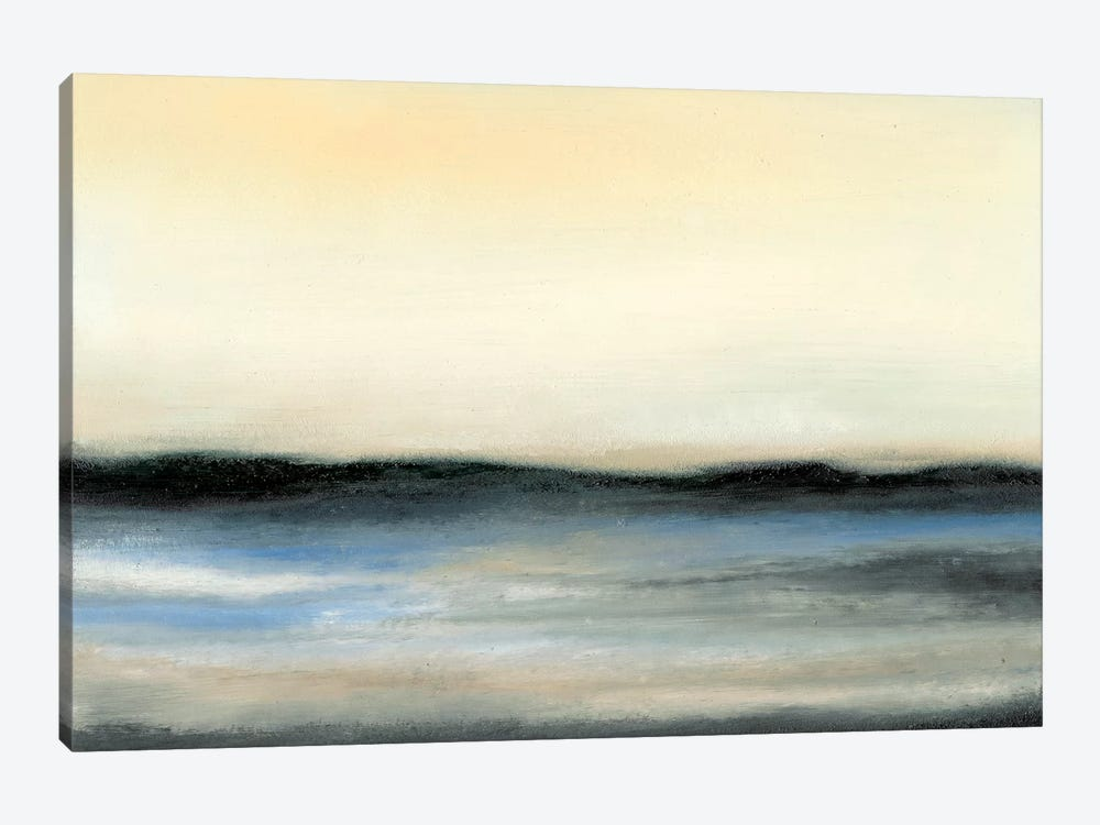 Ocean Tide V by Sharon Gordon 1-piece Canvas Wall Art