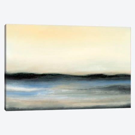 Ocean Tide V Canvas Print #SGO57} by Sharon Gordon Canvas Art Print