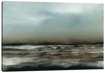 Ocean Tide VII Canvas Art Print