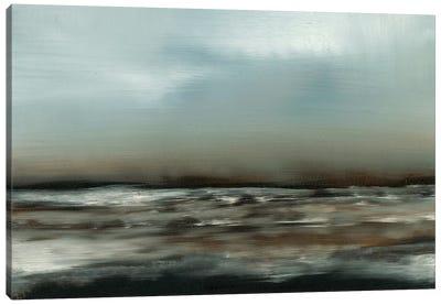 Ocean Tide VII Canvas Art Print