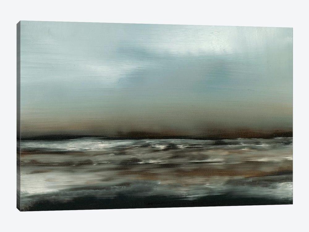 Ocean Tide VII by Sharon Gordon 1-piece Canvas Art