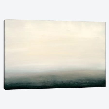 Ocean Tide VIII Canvas Print #SGO60} by Sharon Gordon Art Print