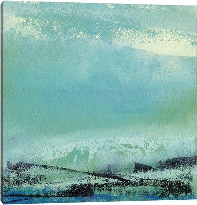 Origin Abstract V Canvas Art Print