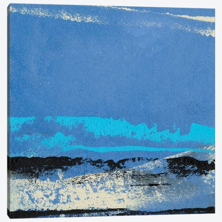 Origin Abstract VIII Canvas Print #SGO68} by Sharon Gordon Art Print