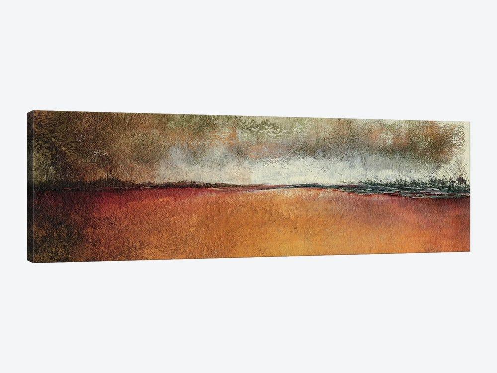 Reflect by Sharon Gordon 1-piece Canvas Art Print