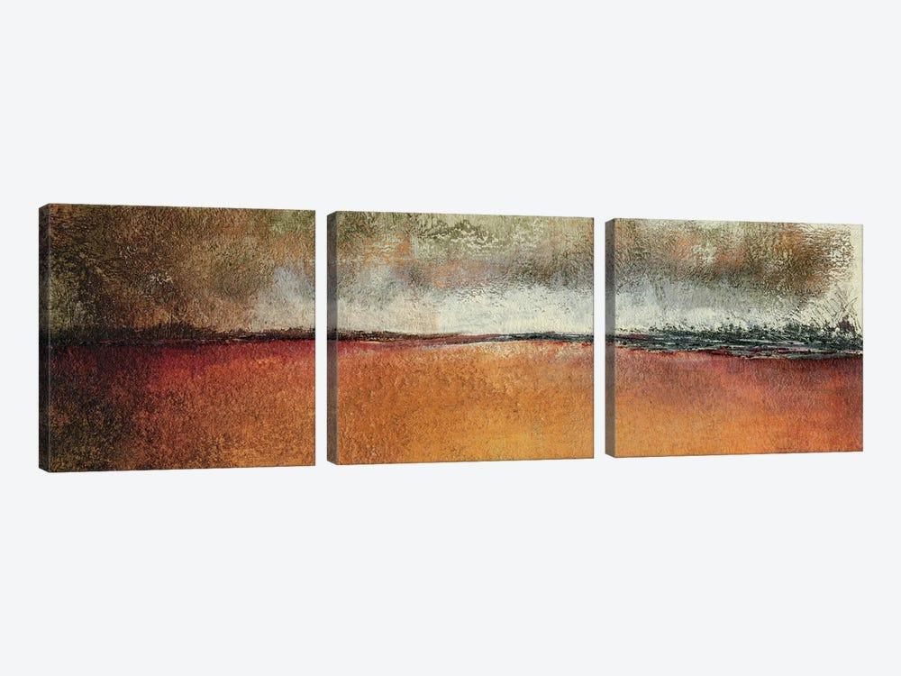 Reflect by Sharon Gordon 3-piece Art Print