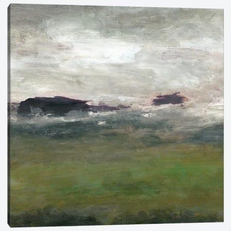 Along The Island I Canvas Print #SGO72} by Sharon Gordon Canvas Art