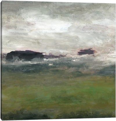 Along The Island I Canvas Art Print