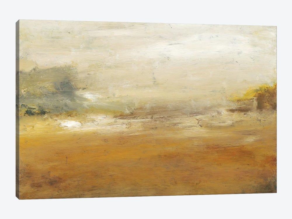 Along The Island II by Sharon Gordon 1-piece Canvas Art