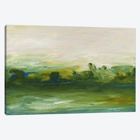 The Glen Canvas Print #SGO76} by Sharon Gordon Canvas Print