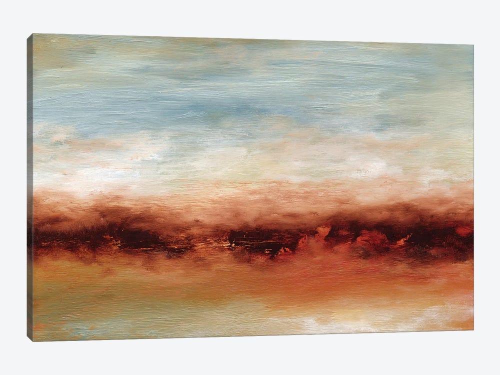 The Reef by Sharon Gordon 1-piece Canvas Art